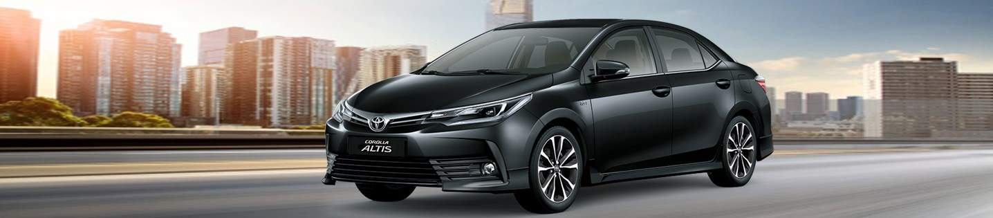 toyota altis can tho